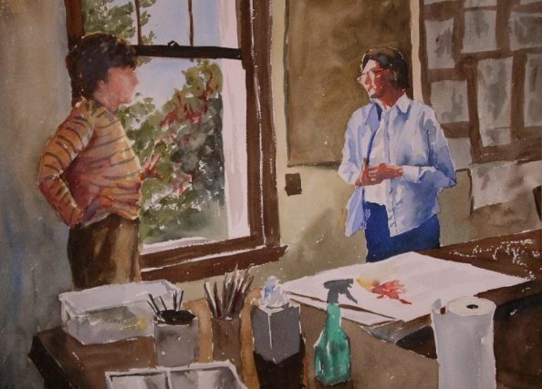 5 Reasons Why Painting is Socially Important?